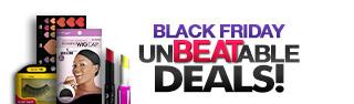 Black Friday GM