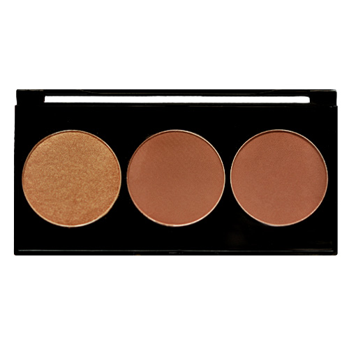 Professional Contour Kit by kiss products #8