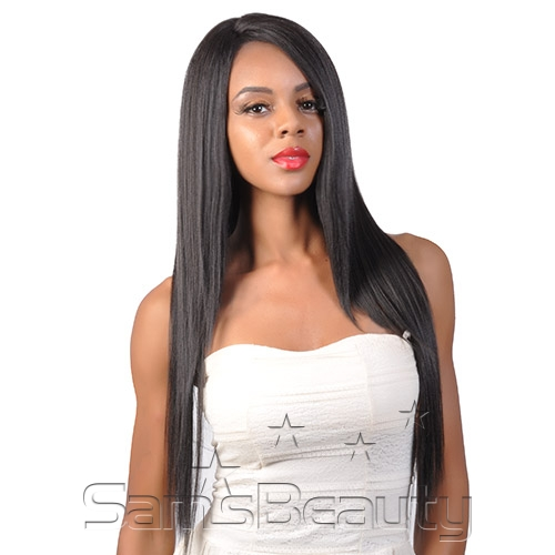Lace Front Wig Stylist 15