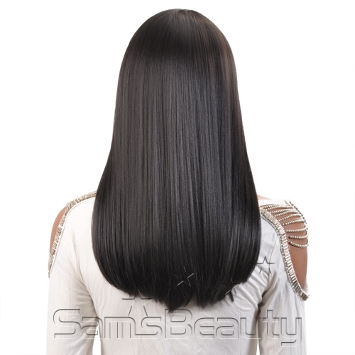 Lace Front Wig Stylist 69