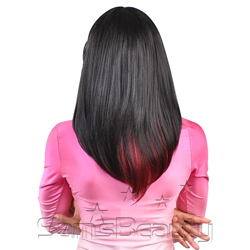 Lace Front Wig Stylist 96