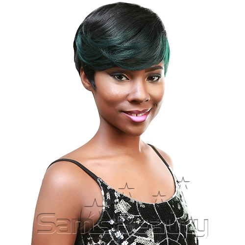 Youtube Synthetic Wigs 100