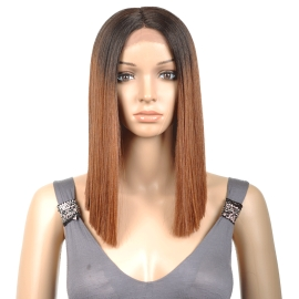 Bobbi Boss Synthetic Lace Front Wig Mlf136 Yara Samsbeauty