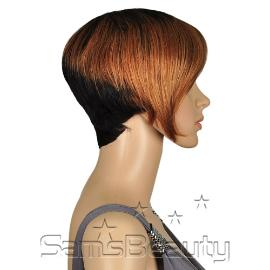 Hair Color Shown : CARAMEL