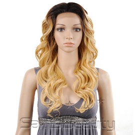 Dr425 Outre Synthetic Lace Front Wig Zenn