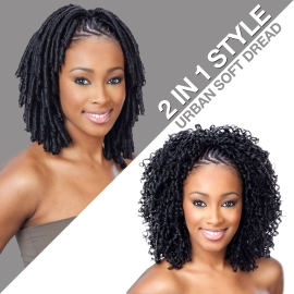 Supreme Soft Dread Hair | Find Your Perfect Hair Style