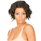 New Born Free Synthetic Hair Wig Slim Line Lace Part Wig SLW27