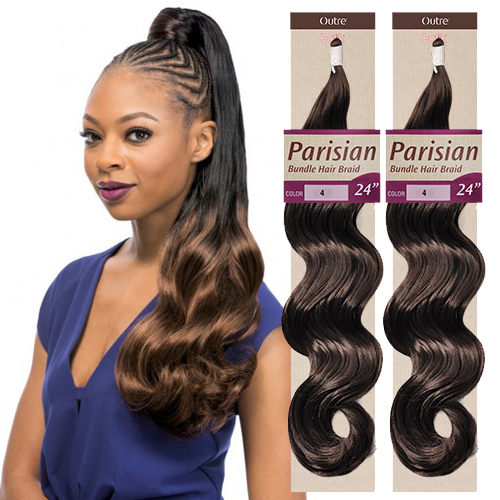 Outre Batik Braiding Hair Outre Synthetic Hair Braid Batik