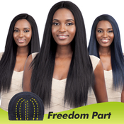 ModelModel Synthetic Hair Wig Freedom Part 101