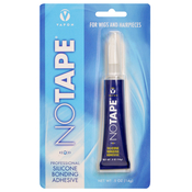 Vapon NO TAPE Professional Silicone Bonding Adhesive 05oz