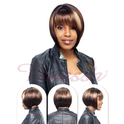 Vanessa Synthetic Hair Wig Raina