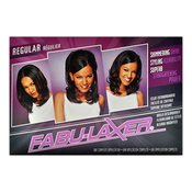 FabuLaxer NoLye Conditioning Cream Relaxer Kit Regular