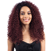 ModelModel Equal Synthetic Lace Front Wig Clean Cap Lace Clara