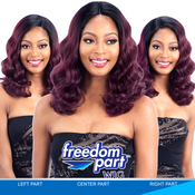 FreeTress Equal Synthetic Hair Wig Freedom Part 103