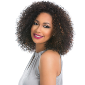 Sensationnel Synthetic Hair Half Wig Instant Weave Glam Series Devon
