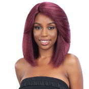 ModelModel Synthetic Hair Lace Front Wig Deep Invisible L Part Dream