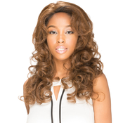 SKY Synthetic Hair Half Wig SkyLite 007
