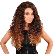 New Born Free Synthetic Lace Front Wig Magic Lace ML82