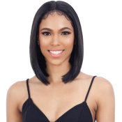 FreeTress Equal Synthetic Hair Lace Front Wig 5 Deep Part Baby Hair 101