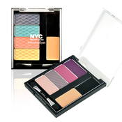 NYC New York Color IndividualEyes Custom Compact