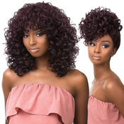 Sensationnel Synthetic Hair Wig Instant Fashion Wig Gigi