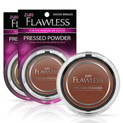 Zuri Flawless Pressed Powder