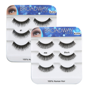 Kiss Broadway Eyes Eyelashes