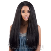 Beshe Synthetic Lace Front Wig Extra Deep Part Lace LXLP 260