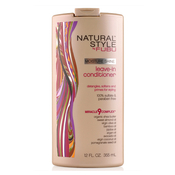 Natural Style by FUBU LeaveIn Conditioner 12oz