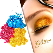 MAGIC Collection Glitter AMP; Primer Set
