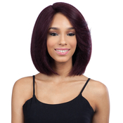 FreeTress Equal Synthetic Lace Front Wig Lace Deep Invisible L Part Hania