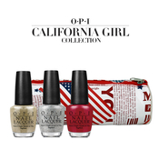 OPI 3Pcs California Girl Collection