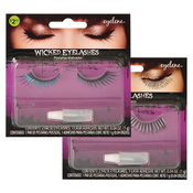 Fingrs False Eyelashes  Adhesive