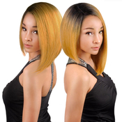 New Born Free Synthetic Lace Front Wig Cutie Smart Lace Part CTS109