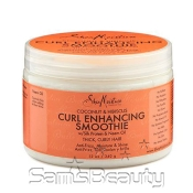 Shea Moisture Coconut AMP; Hibiscus Curl Enhancing Smoothie 12oz