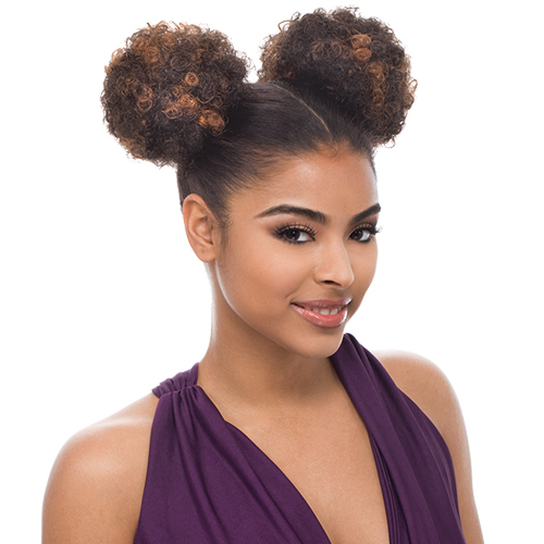 Afro Ponytail Hairstyles Hairstyles