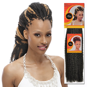 Femi Collection 100 Kanekalon Hair Kinky Twist Braid