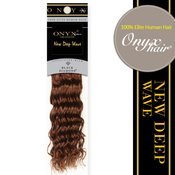 Black Diamond Human Hair Weave Onyx New Deep Wave