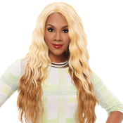 Vivica Fox Synthetic Lace Front Wig Yucera