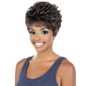 Beshe Synthetic Hair Wig Kiku