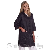 FROMM Salon Elements Cover Up Snap Jacket