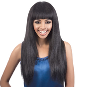 Beshe Synthetic Hair Wig Yaki Wig YMika