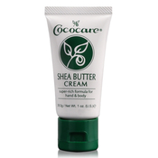 Cococare Shea Butter Cream 1oz