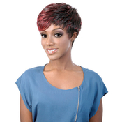 Beshe Synthetic Hair Wig Estee