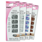 Fingrs Nail Makeup 22 Full Cover Strips