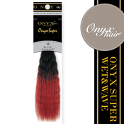 Black Diamond Human Hair Weave Onyx OXSuper