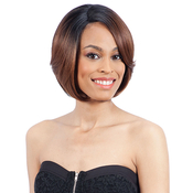 ModelModel Synthetic Lace Front Wig Deep Invisible Diagonal Part Dara