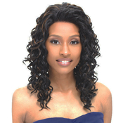 Janet Collection Synthetic Whole Lace Wig Tear Away Latoya