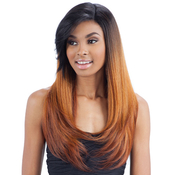 ModelModel Synthetic Lace Front Wig Equal Deep Invisible L Part Daija