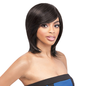 Outre Synthetic Hair Wig Quick Weave EcoWig Natural Yaki12
